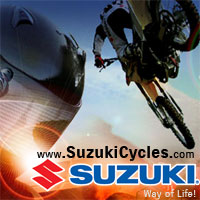 Suzuki Cycles.com